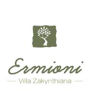 Ermioni Villa - Zante, Greece